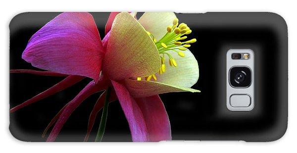 Pinkish Galaxy Case by Doug Norkum