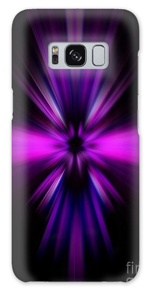 Pinks Galaxy Case