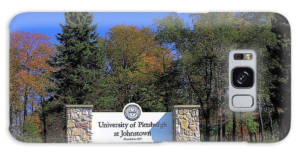 Pitt-johnstown Galaxy Case