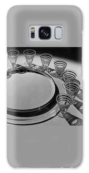 Pitt Petri Tableware Galaxy Case