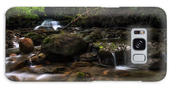 Chasm Galaxy Case - Pixley Falls State Park 2 by Mark Papke