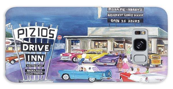 Pizio's - Happy Days Galaxy Case