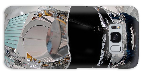 Planck Space Observatory Before Launch Galaxy Case by Science Source