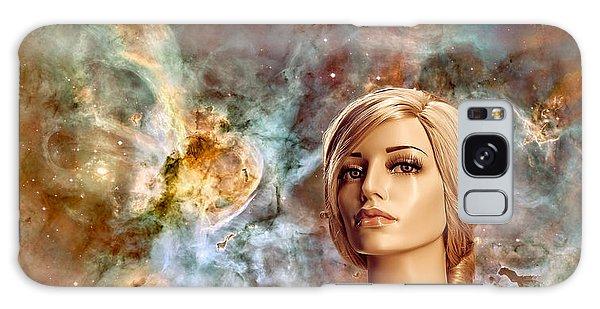 Planetarium Galaxy Case