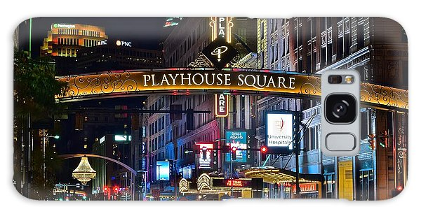 Playhouse Square Galaxy Case