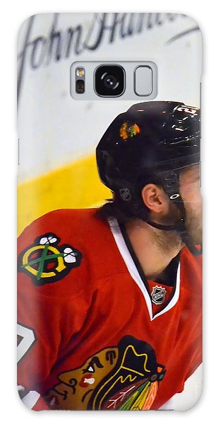 Playoff Saad Galaxy Case