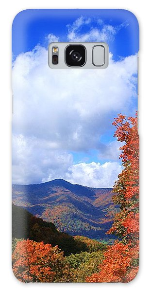 Plott Balsam Mountains Foliage Galaxy Case by Mountains to the Sea Photo