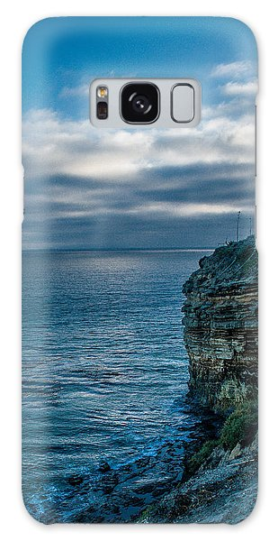 Point Fermin San Pedro Ca Galaxy Case by Joe Scott