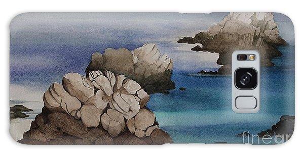 Point Lobos Galaxy Case