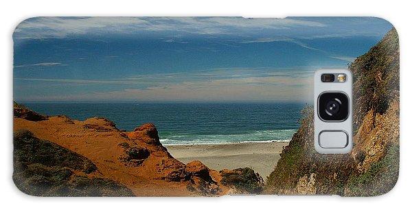 Point Reyes - North Shore Galaxy Case