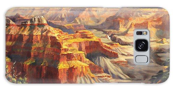 Point Sublime - Grand Canyon Az. Galaxy Case