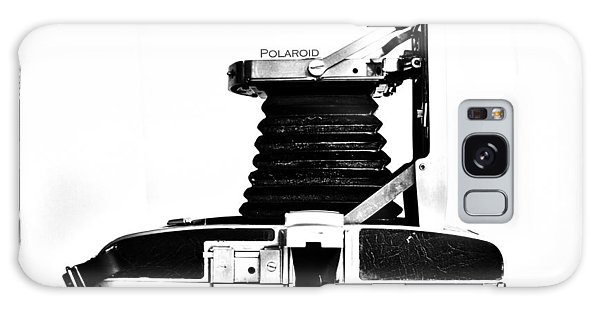Polaroid Land Camera 95b 2 Galaxy Case
