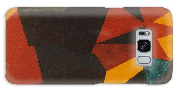 Poliakoff Homage 1972 Galaxy Case