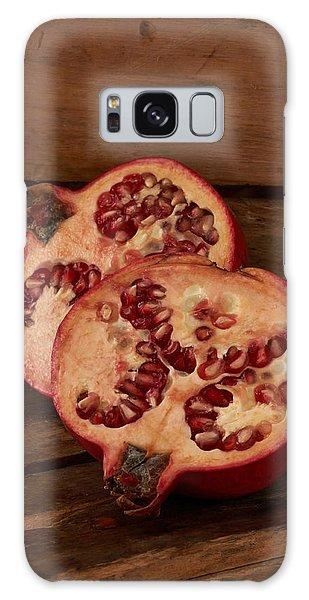 Pomegrantes4511 Galaxy Case