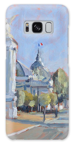 Pont Alexandre IIi Paris Galaxy Case