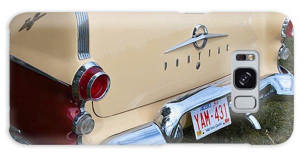 Pontiac Classic Car Galaxy Case