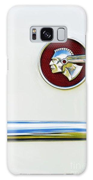 Indian Head Galaxy Case - Pontiac Eight Chieftain by Tim Gainey