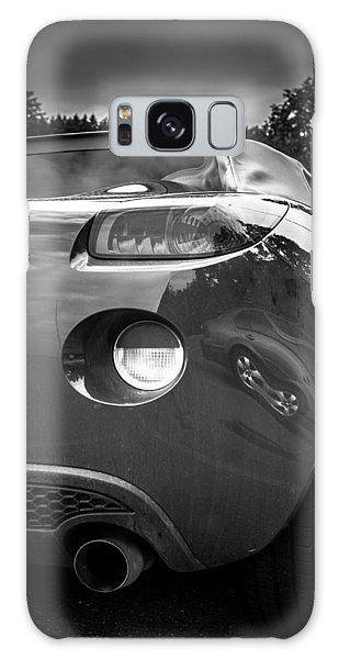 Pontiac Solstice Rear View Galaxy Case