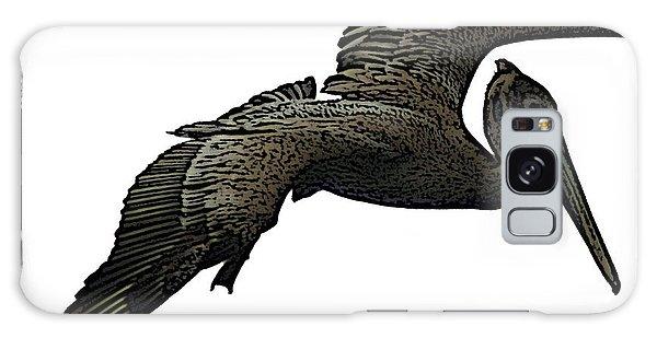 Pop Art - Pelican Selection Galaxy Case