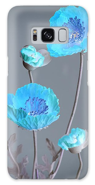 Poppy Family Galaxy Case