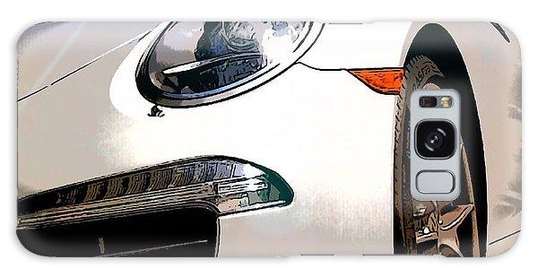 Porsche 911 Galaxy Case