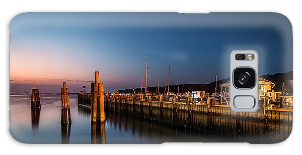 Port Jefferson Galaxy Case