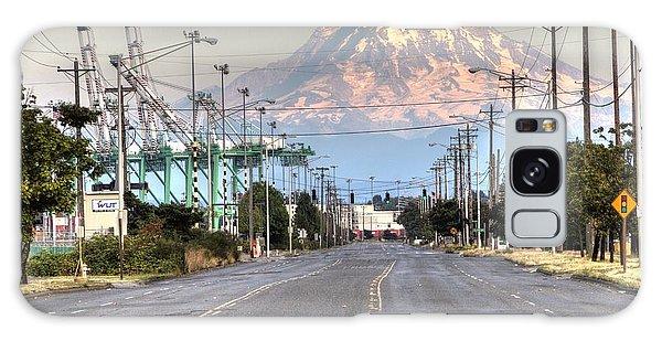 Port Of Tacoma Galaxy Case
