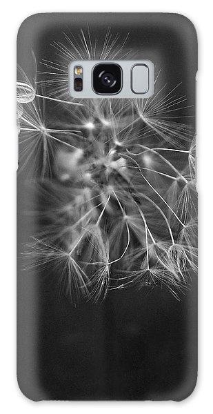Portrait Of A Dandelion Galaxy Case