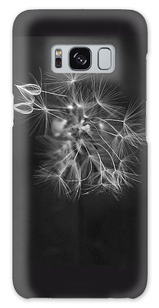 Portrait Of A Dandelion Galaxy Case