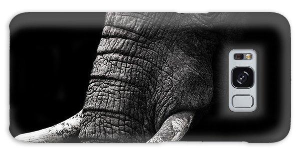 Africa Galaxy Case - Portrait by Wildphotoart