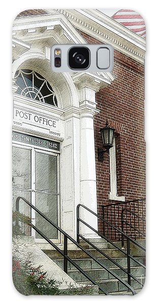 Post Office 38242 Galaxy Case