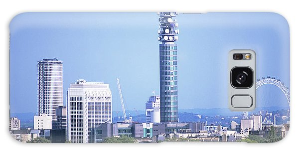London Eye Galaxy Case - Post Office Tower by Mark Thomas/science Photo Library