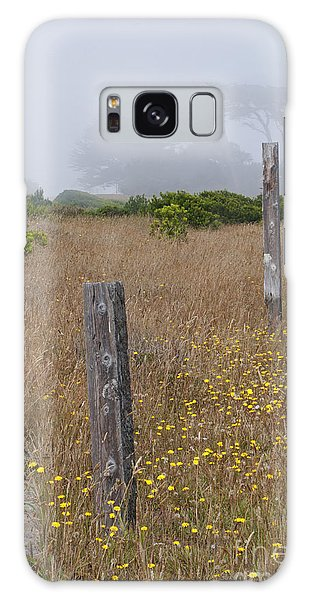 Posts Along The Way Galaxy Case