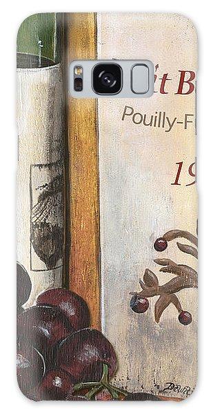 Rustic Galaxy Case - Pouilly Fume 1975 by Debbie DeWitt