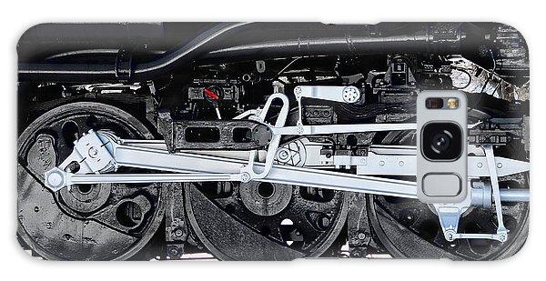 Power Wheels Galaxy Case by Sylvia Thornton