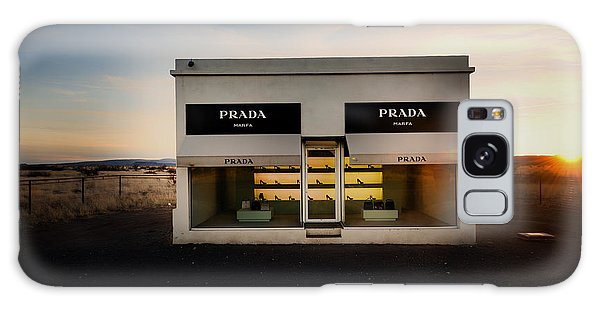 Prada Marfa Galaxy Case