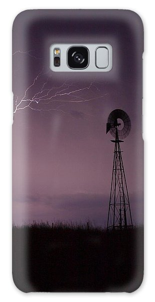 Prairie Storm Galaxy Case