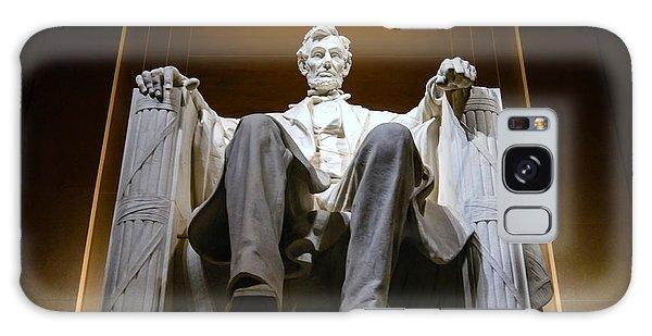 President Lincoln Galaxy Case