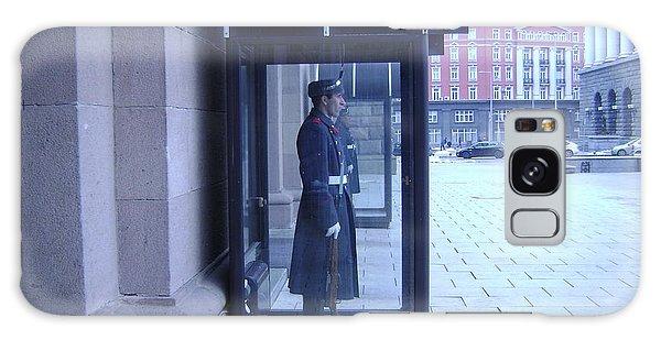 Presidential Guard Galaxy Case