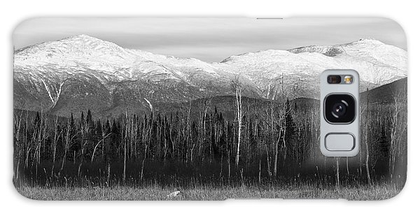 Presidential Range - Pondicherry Wildlife Refuge New Hampshire Galaxy Case