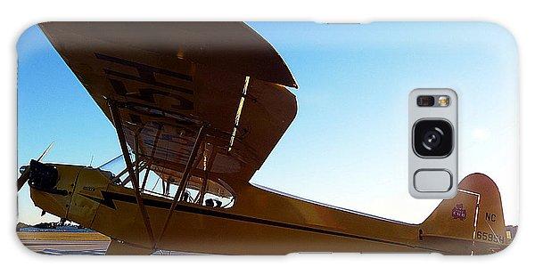Preston Aviation Piper Cub 003 Galaxy Case
