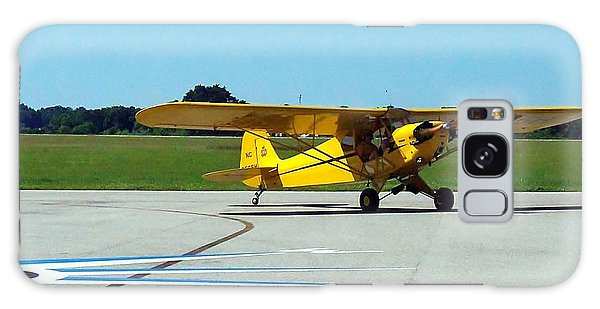Preston Aviation Piper Cub  Galaxy Case