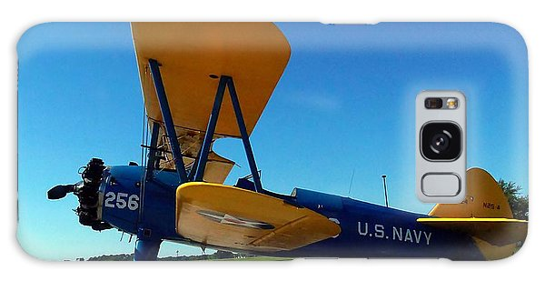 Preston Aviation Stearman 001 Galaxy Case