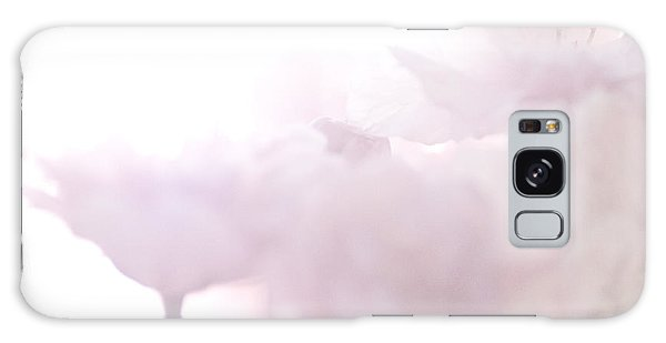 Pretty In Pink - The Whisper Galaxy Case