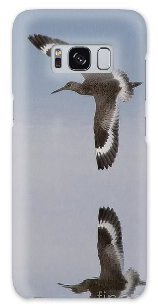 Pretty Willet Galaxy Case