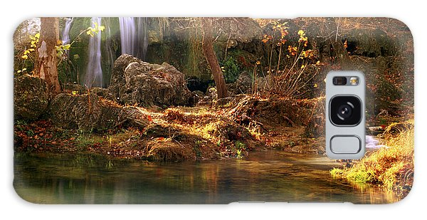 Price Falls 1 Of 5 Galaxy Case by Jason Politte