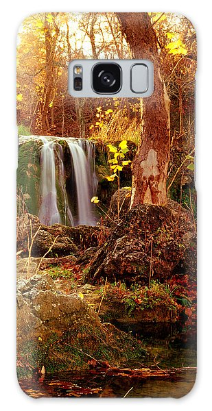Price Falls 2 Of 5 Galaxy Case by Jason Politte