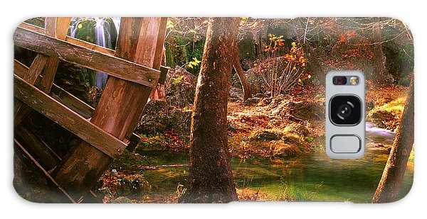 Price Falls 3 Of 5 Galaxy Case by Jason Politte