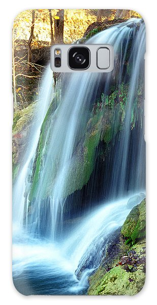 Price Falls 4 Of 5 Galaxy Case by Jason Politte
