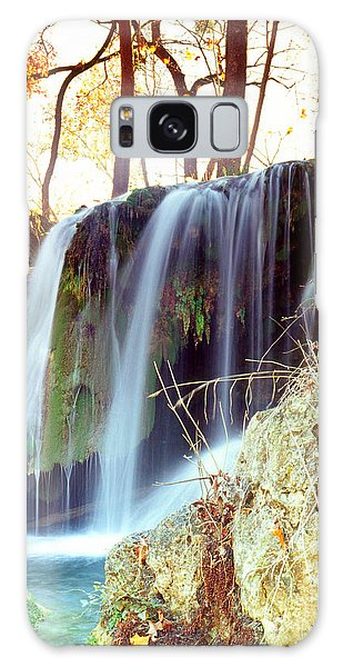 Price Falls 5 Of 5 Galaxy Case by Jason Politte